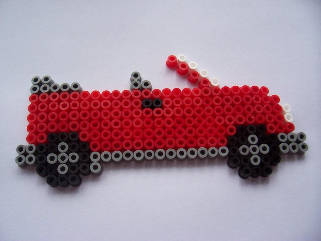 Convertible Beads Midi Shazann Flickr
