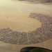 10001 - Burning Man Aerial - Black Rock City (Nevada) by loupiote (Old Skool) pro