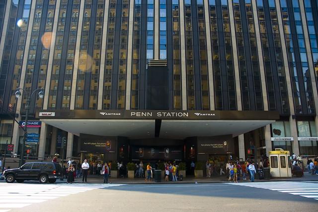 Penn station madison square garden flickr photo sharing - Penn station madison square garden ...
