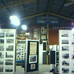 Rail Transport Museum 2