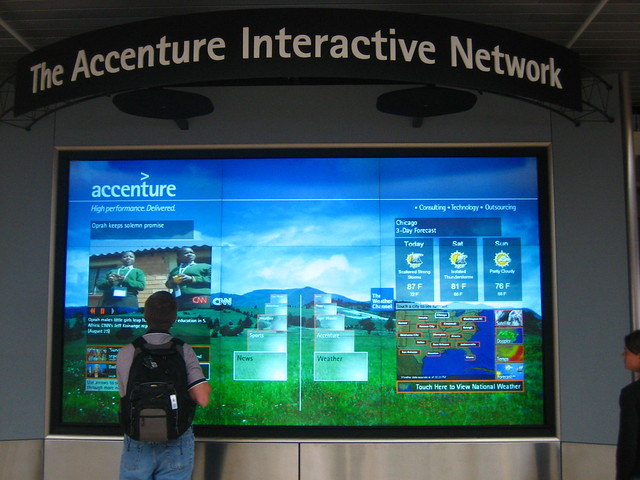 The accenture interactive network flickr photo sharing for Innovation consulting firms chicago