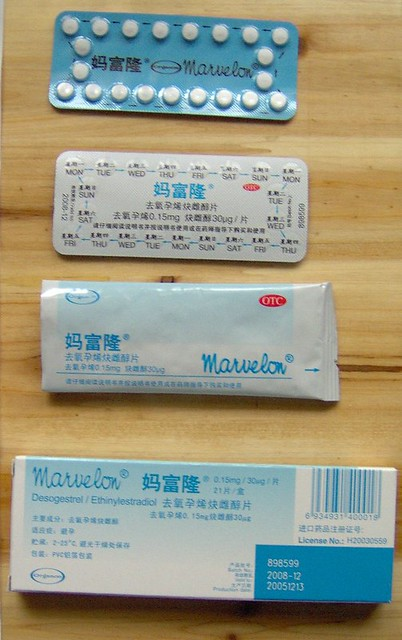 Birth Control in China | Flickr - Photo Sharing!