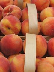 Yer a Peach