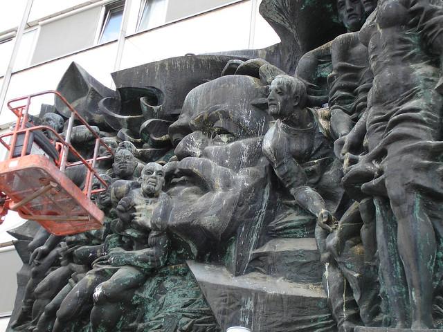 Karl Marx Universität Leipzig