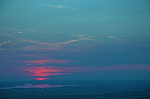 sunset canada landscape geotagged quebec gatineaupark ottawariver outaouais champlainlookout utataview geolat45508347 geolon75913167