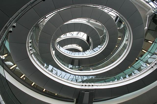 Inside London City Hall Flickr Photo Sharing