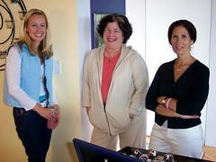 Lori, Lois & Deby