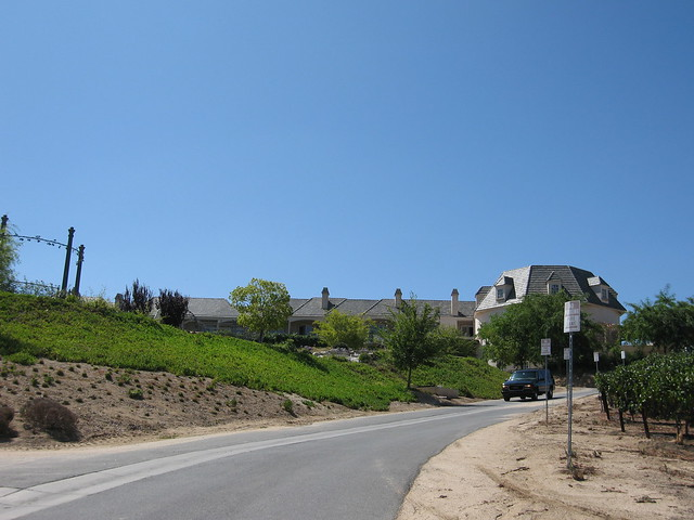 Temecula Wine Country Property For Sale