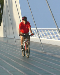 The Ultimate Bicycle Path