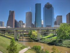Houston HDR