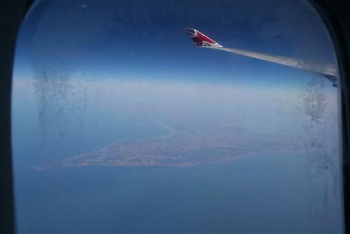 canada air aerial princeedwardisland