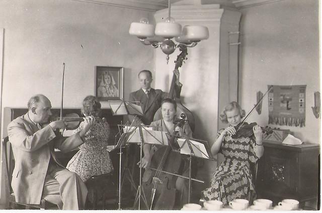 Opettajien orkesteri