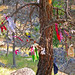 prayer cloths