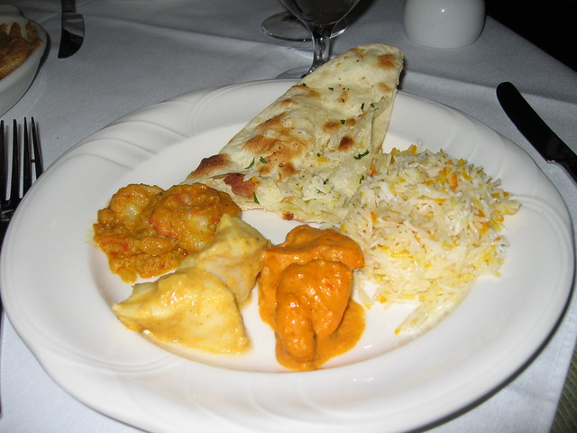 Indian cuisine experience akbar 39 s own flickr photo for Akbars contemporary indian cuisine