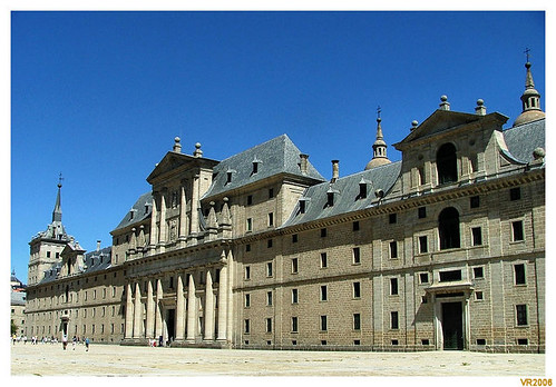 2006_madrid_El_Escorial01 by VRfoto