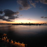 Miami Sunset