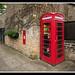 Linby Phone Box