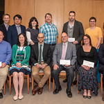 26981449807 University Research Council Awards Luncheon 2018