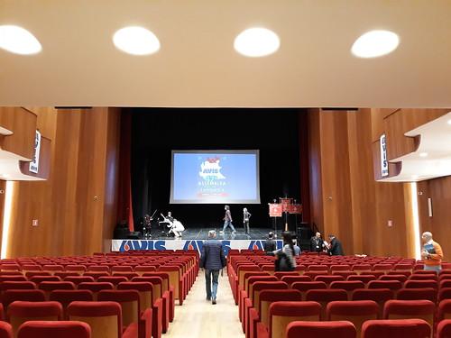 Assemblea Regionale Lombardia 2018