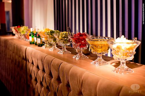 Fotos do evento CASAMENTO ANNA E HANS em Buffet