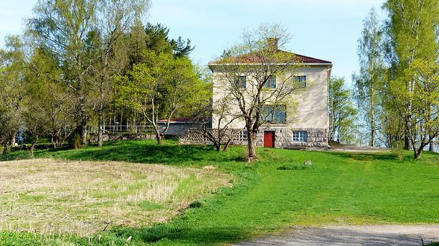 Velskola manor ( Espoo, 20180514)