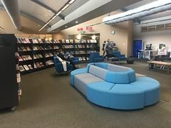 Burnside Library