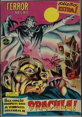 Horror Comics Brazil