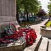 Lincolnshire, Boston War Memorial
