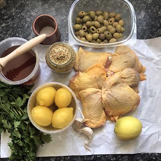 poulet citron3