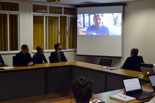 Reunião: Diretórios Acadêmicos