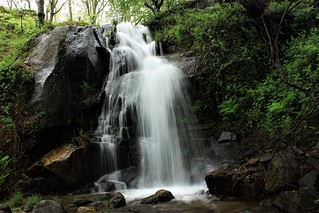 CASCADA, WATERFALL