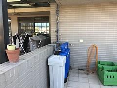 [安裝實績]大金剛全戶式過濾器-全屋軟水-安裝分享-苗栗-小伍淨水