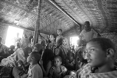 Mauritania, M'bera camp