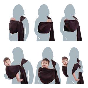 babysafe sling