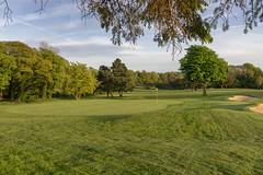 Lancaster Golf Club.