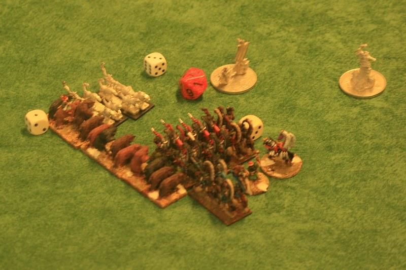 [1300 - Kislev vs Chaos] Vague de chaos sur Leblya 28246066748_28c6a7765f_c