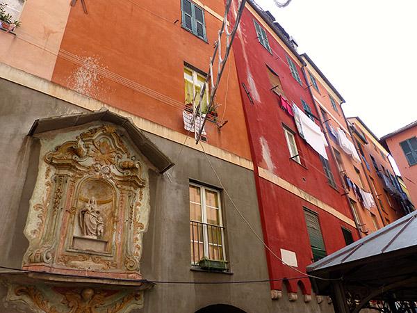 façades sainte brigittet
