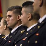 ROTC Commissioning 2018