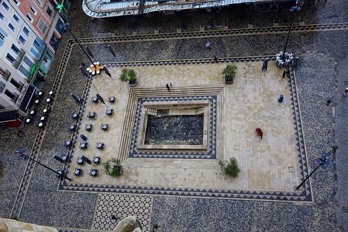 Roman Road - Via Domitia - Narbonne, France