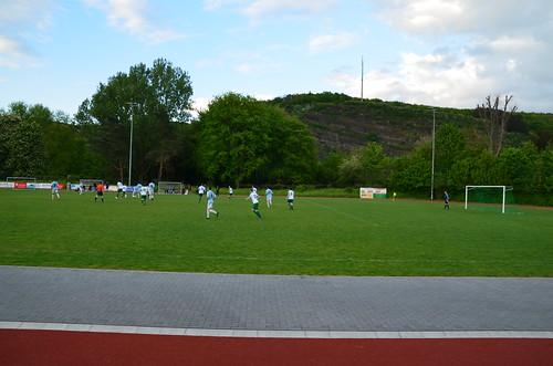 Ataspor Unkel 5:2 SG Niederbreitbach/ Waldbreitbach II