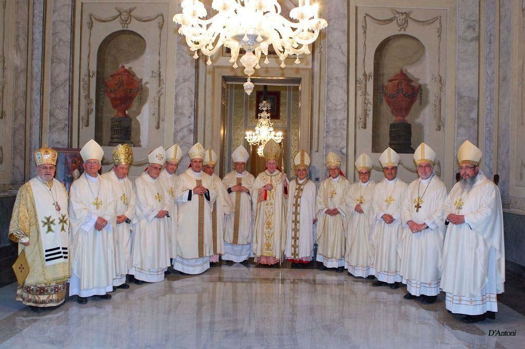 26.4.2018 Chiusura 750° anniversario Dedicazione Cattedrale