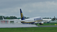 Boeing 737-8AS / Ryanair / EI-FIC