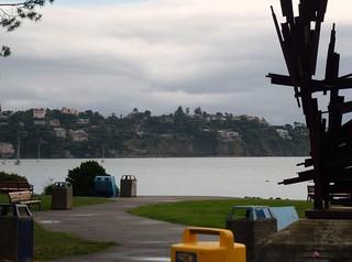 San Francisco City of Sausalito en2012 (1)