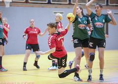 II. Damen vs SV Larrelt