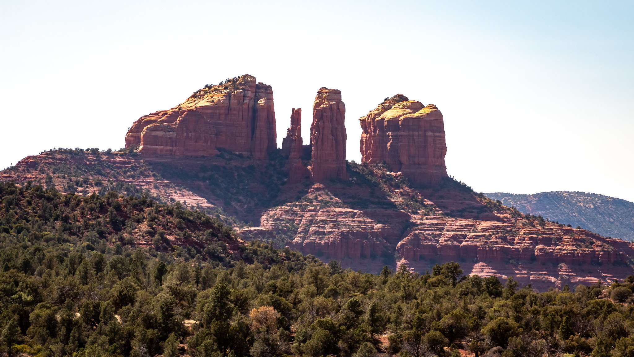 Sedona - Arizona - [USA]