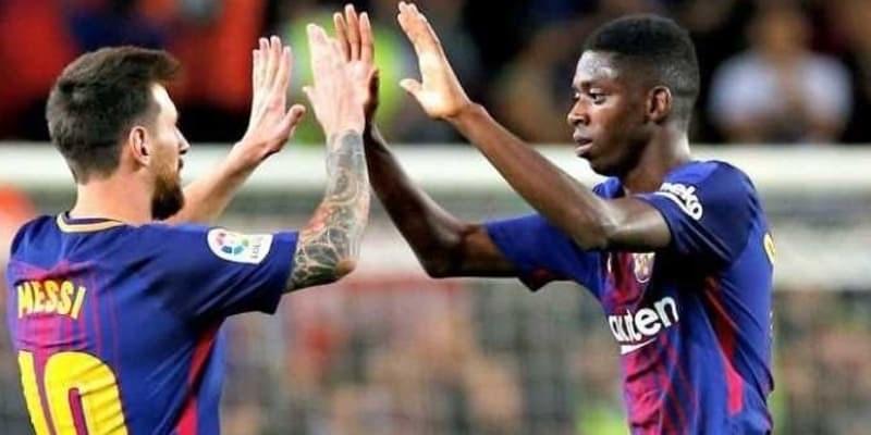 Ousmane Dembele Dicap Tidak Tau Diri Karena Kepergiannya Menuju Barcelona