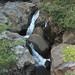 Manapany-les-Bas : la ravine de Petite-ÃŽle