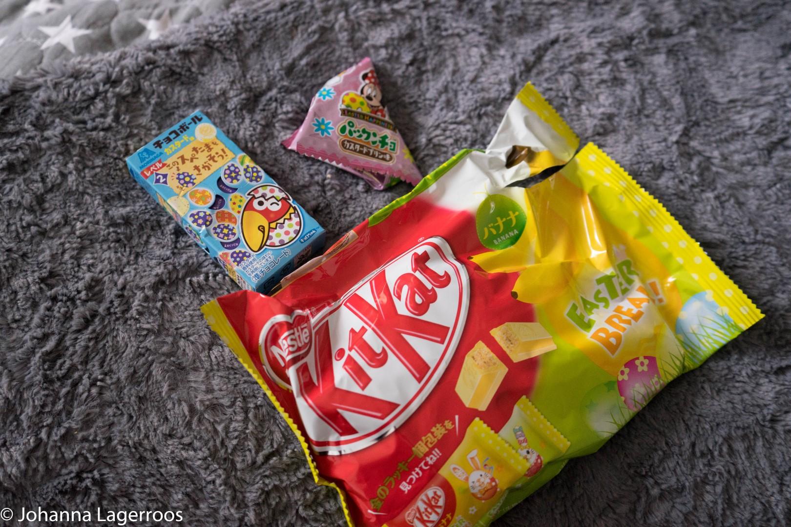 tokyo treat april