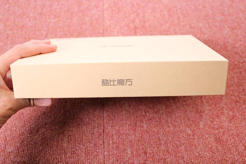 ALLDOCUBE iPlay 8 開封レビュー (2)