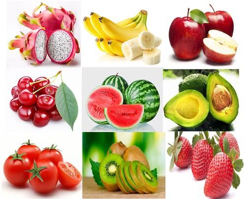 Makanan Untuk Penderita Kolesterol Dan Asam Urat